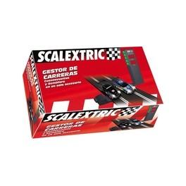 Gestor de carreras Scalextric