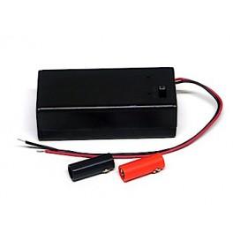 BateriaMandoSCPconconfiguraciónOxigen