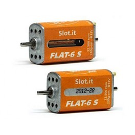 MotorFLAT6-S22500rpmCajalarga,baja