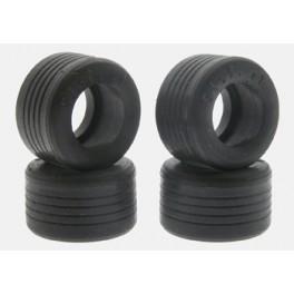 "NeumáticoGoma20x12mm.F-1Slick""S1"""