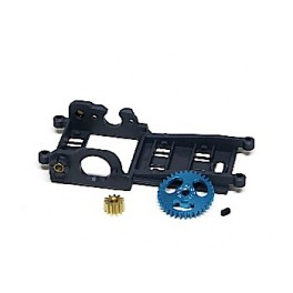 Eje Slot.it PRO sidewinder conversion kit