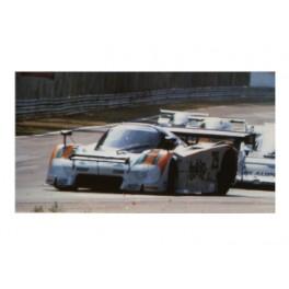 Coche LanciaLC-2Imola198429