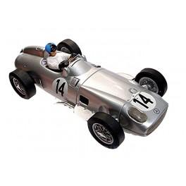 Coche Mercedes W196 Cartrix