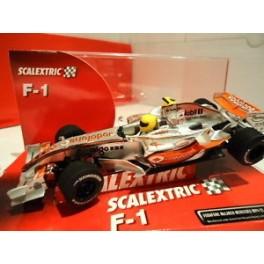 Coche McLaren Vodafone MP24/22 Hamilton