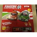 Circuito Compact DTM SXC