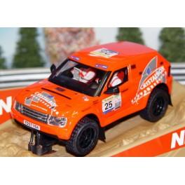 Bowler Nemesis Nac Racing