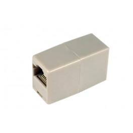 Conector extensiones cable bus