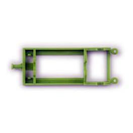 Soporte motor en línea duro-Nueva Versión
