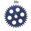 Corona aluminio anglewinder 32z