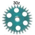 Corona aluminio anglewinder 30z