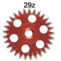 Corona aluminio anglewinder 29z