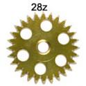 Corona aluminio anglewinder 28z