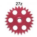 Corona aluminio anglewinder 27z