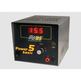 FuenteAlimentaciónDS-Power5Basica