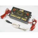 CajaStop&Gocon1Reléeparaconexiónde mandos
