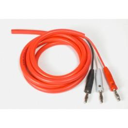 Cablesiliconaparamandos1,5m.con3