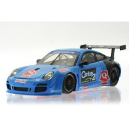 Coche Porsche 997 RSR GT3 Century SPA 2011