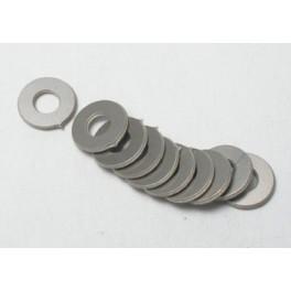 Separadores 3/32 grueso 0.7 mm