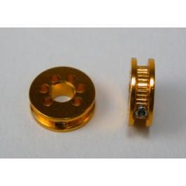 PoleaAluminomecanizado6.5mm