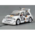 Mg metro 6r4 rally 1000 lakes 1986