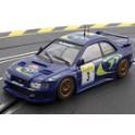 Subaruimprezawrcrallymontecarlo1997