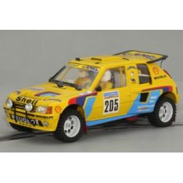 Peugeot205grandraid1987205Vatanen