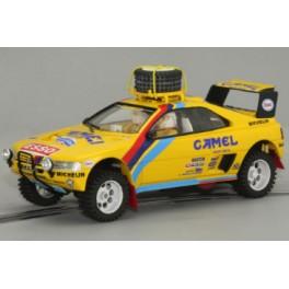 Peugeot205grandraid1987206/207