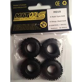 Neumático Raid Z-Control 29x10