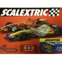 Circuito C3 F1 SCX