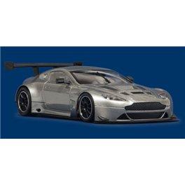 ASV GT3 Test Car SILVER             AW King EVO3!