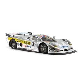 MOSLER MT900R EVO4 Daytona 24h 2003 #31 AW Plata