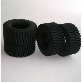 Neumáticos Raid Trail 25x10 Mitoos