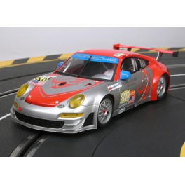 Coche 1/24 Porsche 911 GT3 RSR