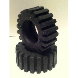 Neumático Raid corte chapo