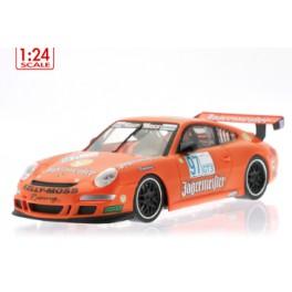 Coche Porsche 911 GT3 1/24