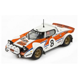 Coche Lancia Stratos BIC