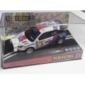Ford Focus WRC -Montecarlo 2001-