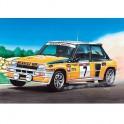 Maqueta Renault R5 Turbo 1/24