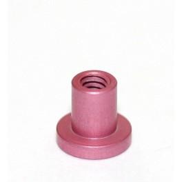Limitador H chasis 1/24 3,5mm rosa