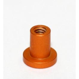 Limitador H chasis 1/24 4mm cobre