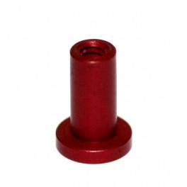 Limitador H chasis 1/24 6mm rojo