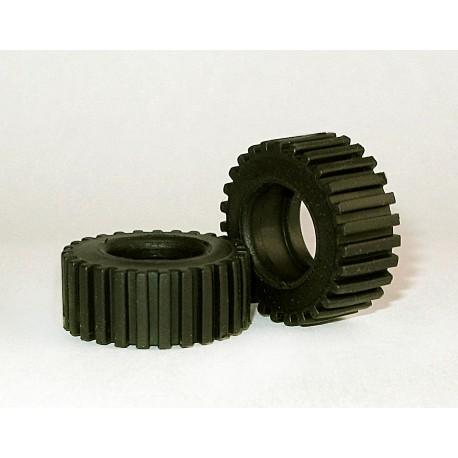 Neumático Raid Pro Trac 26x10 mm