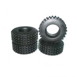Neumático Raid Squared 25x10