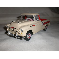 Maqueta Chevy Cameo Pick Up 1/25