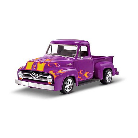 Maqueta Ford F-100 Pick Up 1955 1/24