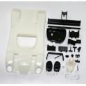 Kit carrocería Reynard 2 KQ blanca completa