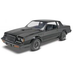 Maqueta Buick GNX 1987 1:24