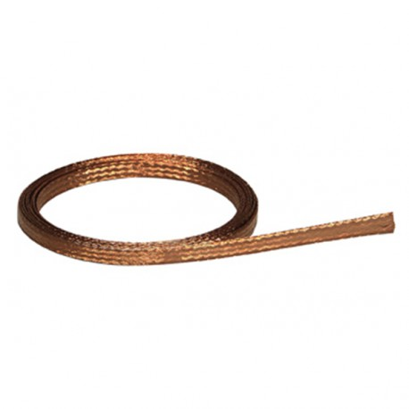 Trencilla de cobre 1 metro