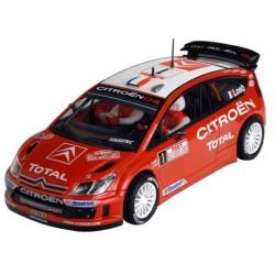 Citroën C4 WRC 2007
