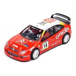 Citroen Xsara WRC 2001